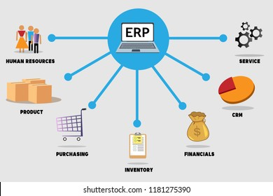 concepts in enterprise resource planning solution manual
