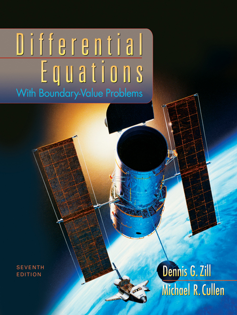 differential equations and boundary value problems 11th edition solutions manual