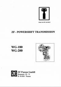 zf 5hp24 transmission parts manual