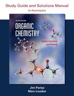 study guide solutions manual for organic chemistry 5th edition