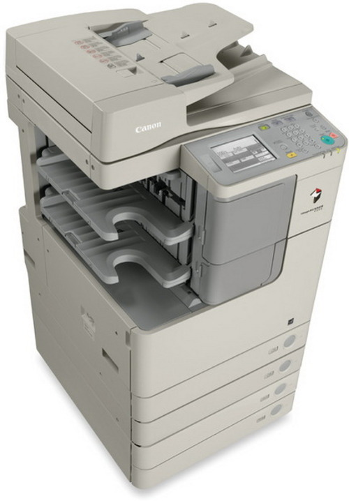canon imagerunner 1025if parts manual