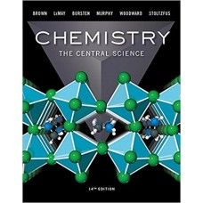 chemistry the central science 10th edition solution manual