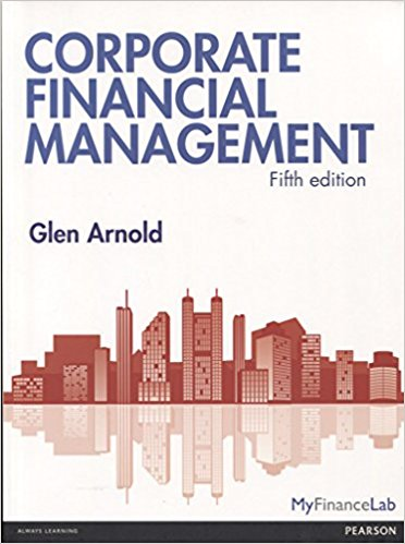 financial management by cabrera solution manual pdf