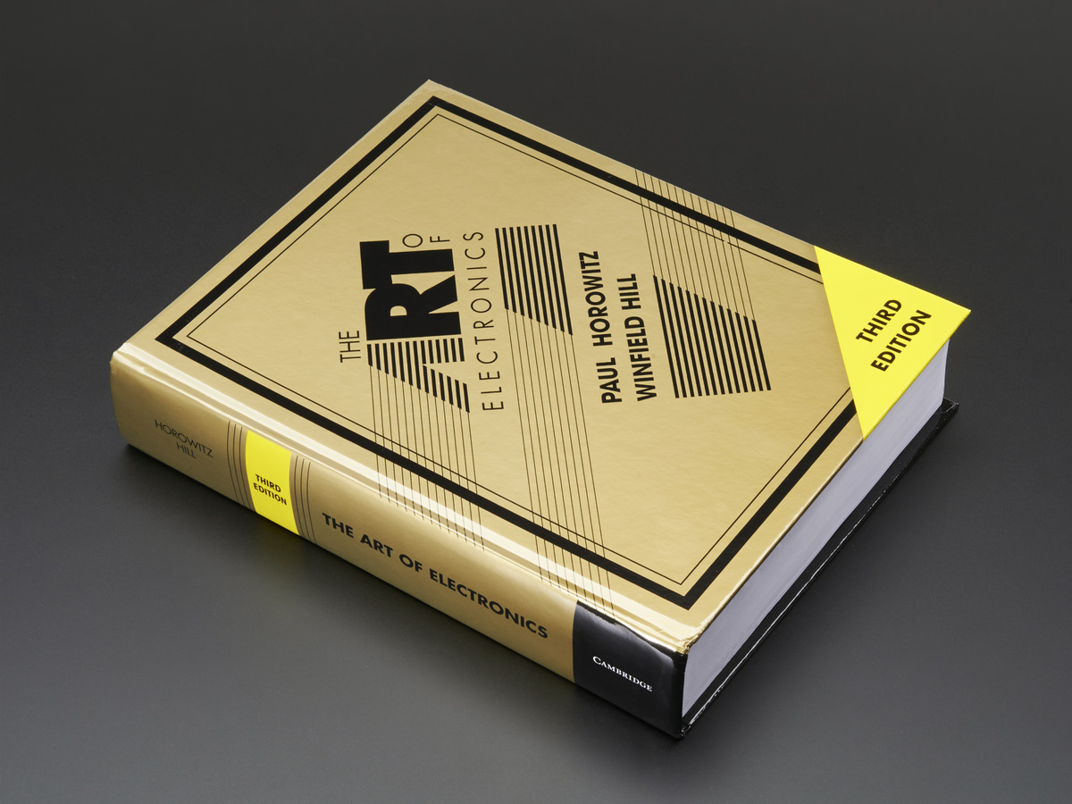 horowitz and hill solution manual